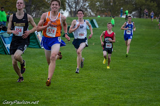 Photo: 3A Boys - Washington State  XC Championship   Prints: http://photos.garypaulson.net/p614176198/e4a123c98