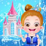 Baby Hazel Frozen Adventure Icon