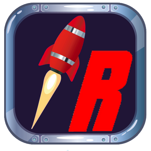 Flappy Rocket Escape 街機 App LOGO-硬是要APP