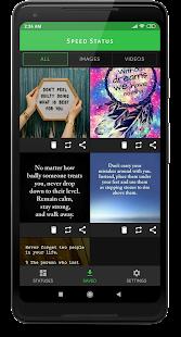 Speed Status - Fast Status Saver & Downloader  apk screenshot 6