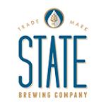 Logo of State Blonde