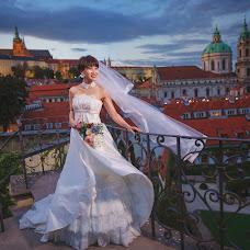 Svatební fotograf Kurt Vinion (vinion). Fotografie z 14.09.2017