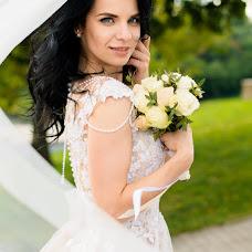 Wedding photographer Irina Chalaya (chalayairina). Photo of 13.10.2017