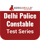 Delhi Police Constable Exam: Online Mock Tests Download for PC Windows 10/8/7