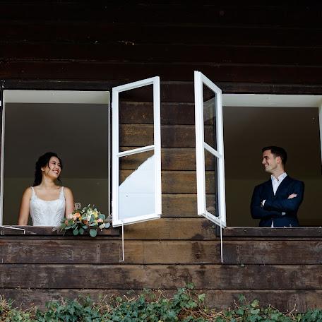 Wedding photographer Vadim Ryabovol (vadimkar). Photo of 21.02.2018