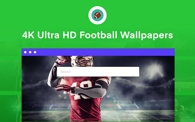 4k Hd Fussball Wallpaper Neue Tab Themen