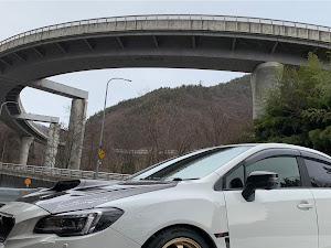 WRX S4 VAG STI spot 2019のカスタム事例画像 マサちゃんさんの2021年01月28日16:27の投稿
