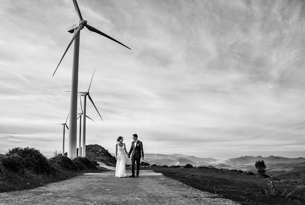 Fotógrafo de bodas Sergio Zubizarreta (sergiozubi). Foto del 23.01.2018