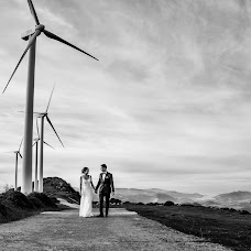 Wedding photographer Sergio Zubizarreta (sergiozubi). Photo of 23.01.2018