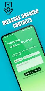 WAPunch – Status Saver, Pause it, Bubble Chat 5