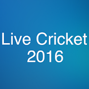 Live Cricket Scorecard 2016