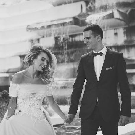 Wedding photographer Jovan Gojkovic (jovangojkovic). Photo of 08.02.2018