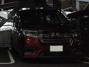ステップワゴンスパーダ RP5のカスタム事例画像 yasuさんの2020年09月25日18:59の投稿