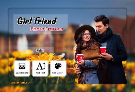 Girlfriend Photo Editor 3