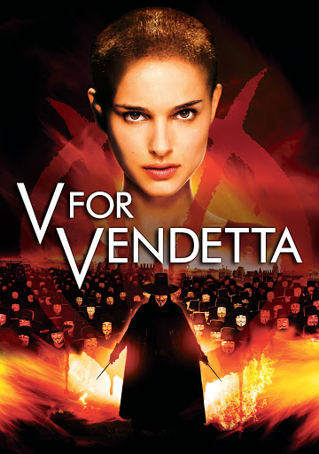 V for Vendetta - Movies on Google Play