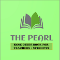 THE PEARL GUIDE  + KCSE REVISON QUESTION & ANSWERS icon
