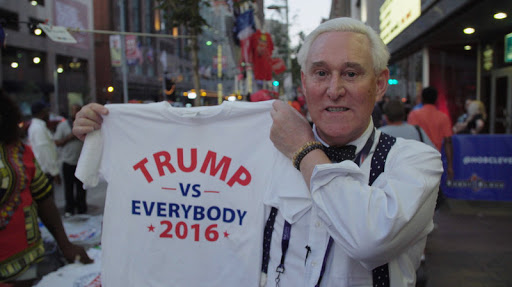Trump insider Roger Stone explains why special counsel is a good move