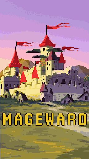 Mageward screenshot 1