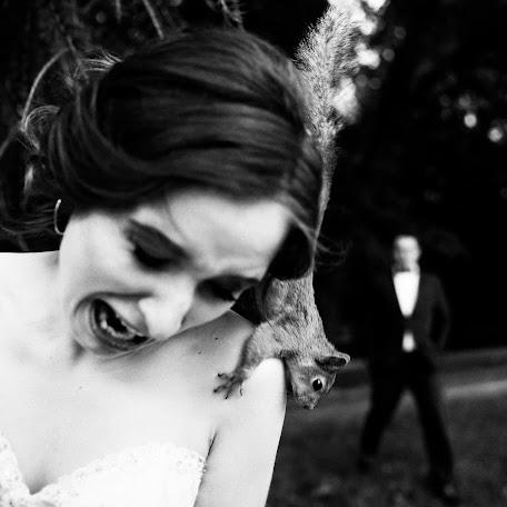 Wedding photographer Denis Koshel (JumpsFish). Photo of 26.08.2016