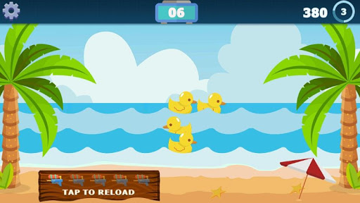 Shooting Gallery: Rubber Ducky