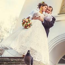 Wedding photographer Ivan Oborin (IvanOborin). Photo of 19.02.2016
