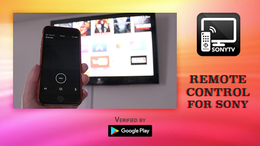 Remote Control For Sony TV screenshots 3
