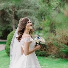 Esküvői fotós Anna Dobrovolskaya (LightAndAir). Készítés ideje: 19.07.2018