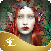 App Icon for Faery Forest Oracle App in Czech Republic Google Play Store