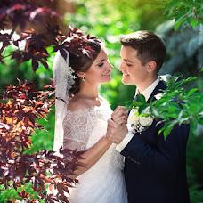 Wedding photographer Alena Belikova (AlenaBelikova). Photo of 16.07.2015