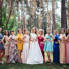 Wedding photographer Evgeniy Okulov (ROGS). Photo of 11.10.2016