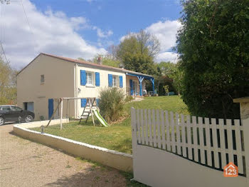 maison à Saint-Vincent-sur-Graon (85)