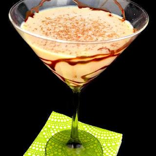 International Incident Martini Recipe