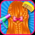Braid Hairstyles Hairdo icon