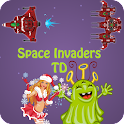 Space Invaders TD icon