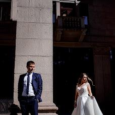 Wedding photographer Kseniya Kolomiec (ksenija). Photo of 02.07.2018