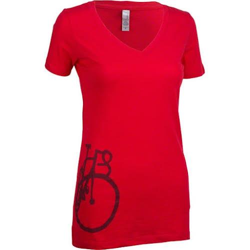 Mechanical Threads Women's Bike T-Shirt