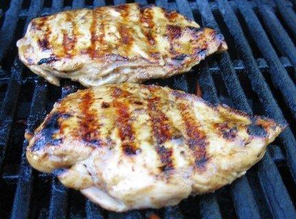 Dynamite Chicken Recipe