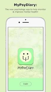 MyPsyDiary Pro Track & Improve Mental Health 1.6 Paid 1