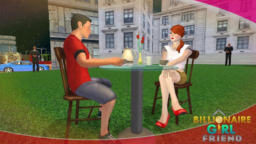 Virtual Girlfriend Billionaire Love Story 1.0.6 screenshots 3