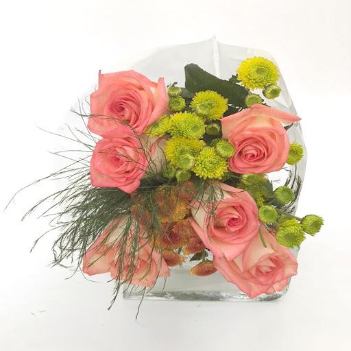 flores bouquet de rosas 6und Bouquet