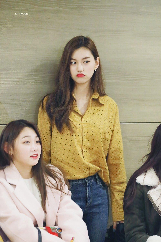 doyeon casual 3