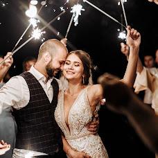 Svatební fotograf Danila Danilov (DanilaDanilov). Fotografie z 27.08.2018
