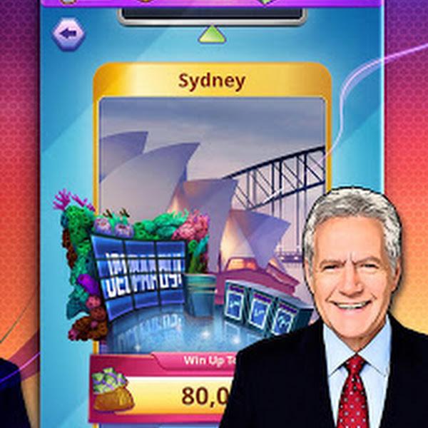 Jeopardy! World Tour v1.1.1 [Mod]