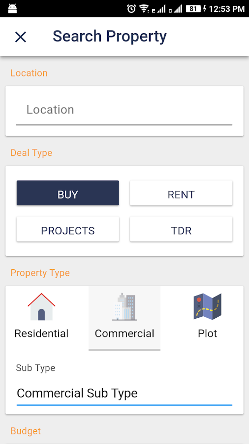 PPRLHOUSING.COM- screenshot
