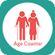 Age Counter by Date of Birth - Age Calculator APK