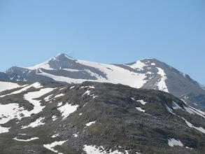 Photo: Monte Velino e Sevice