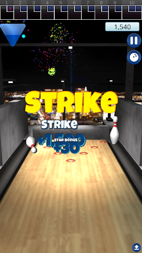 Let's Bowl 2: Bowling Free screenshots 4