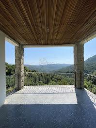 maison à Vezzani (2B)