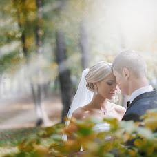 Wedding photographer Andrey Kopanev (kopanev). Photo of 25.09.2017