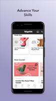 Bluprint: Learn to Quilt, Knit, Cook, Draw & More